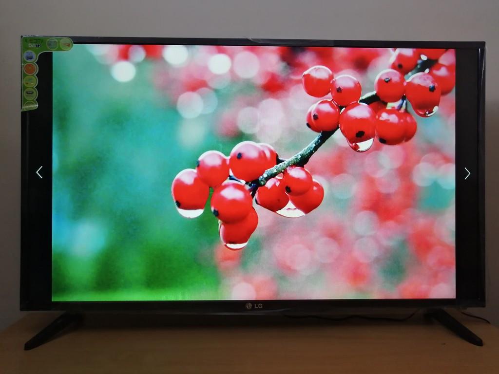 """Телевизор LED LG 50"""" (FullHD/SmartTV/WiFi/DVB-T2)"""