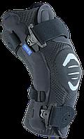 Лигаментарный ортез на колено с боковыми шарнирами Genu Ligaflex (разъемный, закрытый, 30 см), 1