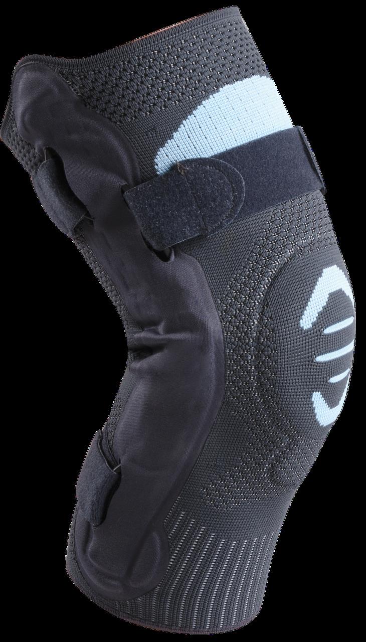 Лигаментарный коленный ортез с боковыми шарнирами Genu Dynastab, 1