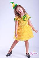 Карнавальный костюм Груша для девочки