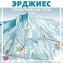 MIRADA DEL MONTE 3* - рекомендуем при выборе отеля на горнолыжном курорте Эрджиес, Турция!