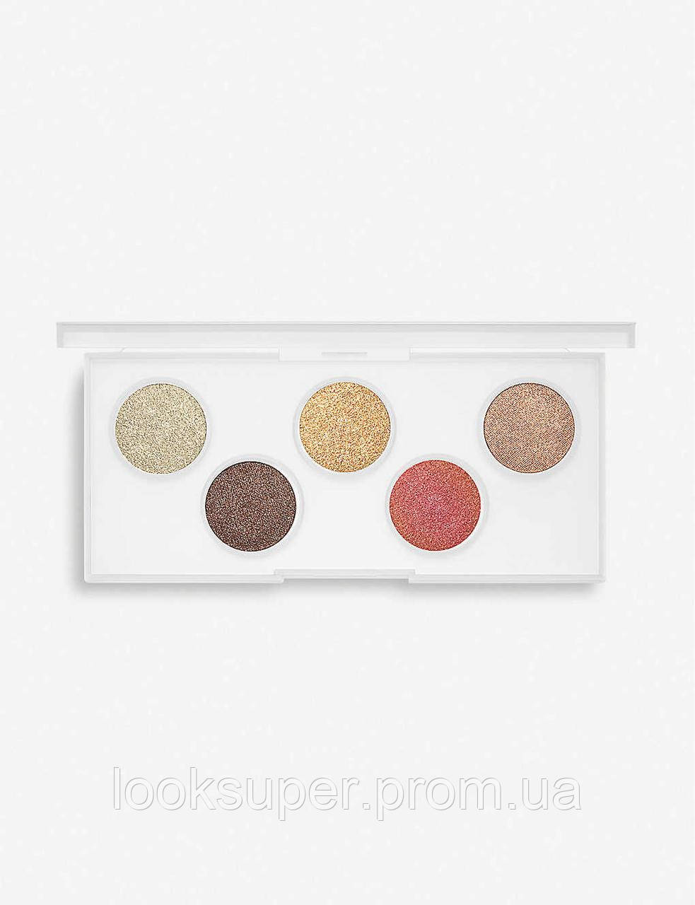 Палетка Pat McGrath Labs Sublime eyeshadow palette