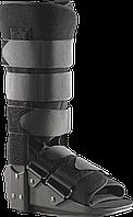 Ортез постоперационный для иммобилизации голеностопного сустава TD Fix Walker Высокий, S