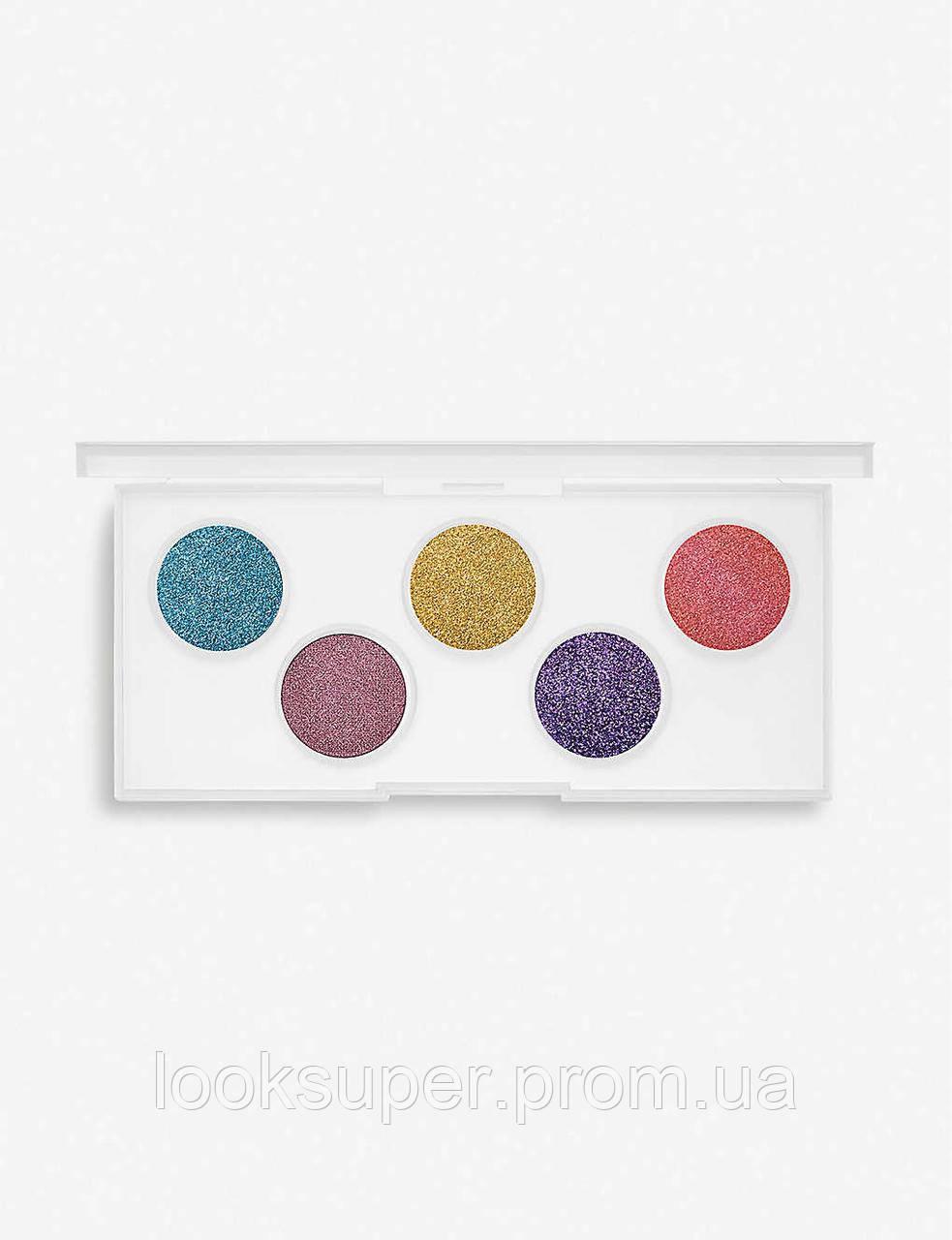 Палетка Pat McGrath Labs Subversive eyeshadow palette