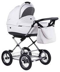 Детская коляска универсальная 2 в 1 Roan Emma E-17 (12 дюймов) (Роан Эмма, Польша)