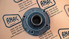 20/925552 Насос КПП на JCB 3CX, 4CX, фото 2