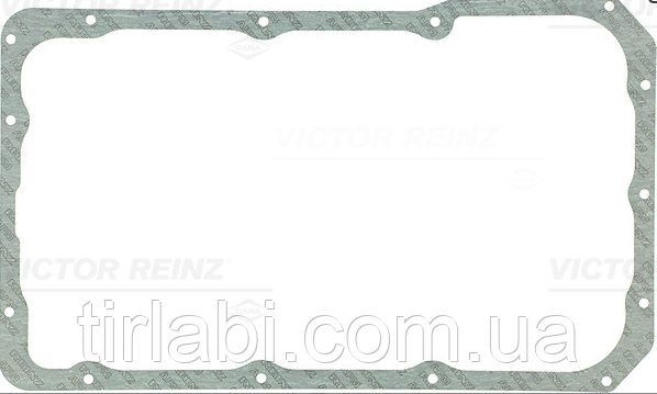 Прокладка поддона Mercedes OM401/OM441