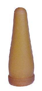 Запасные соски для бутылочек для кормления ягнят натуральный каучук Германия