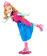 "Кукла Frozen Анна на коньках ""Ледянное сердце"", фото 1"