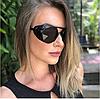 Солнцезащитные очки Fen 2671 черные