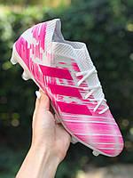 Бутсы Adidas Nemeziz Messi 6421, фото 1
