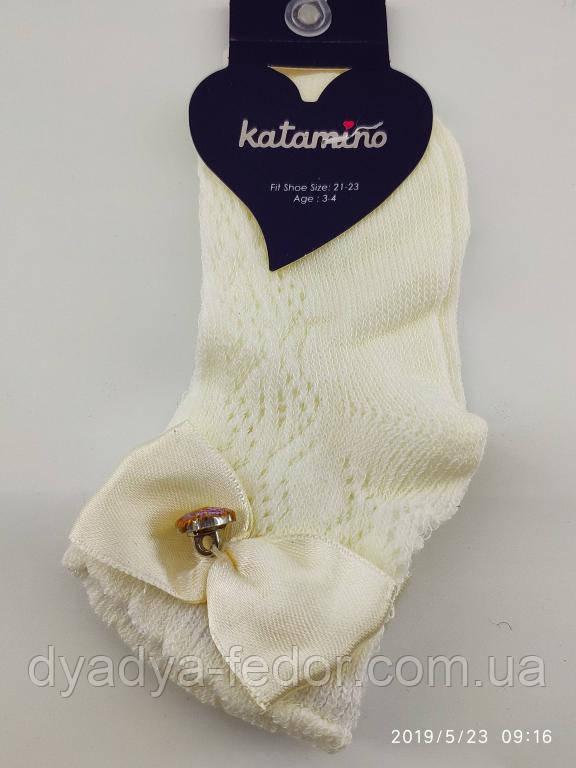 Носки Katamino Туреччина 24033 Для девочек 2