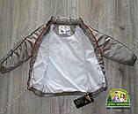 Комплект для мальчика 1-2 года: куртка+пуловер вязанный+брюки, фото 8