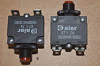 Автоматическое защитное устройство ST-1 ( Брейкер) 7А, 250V