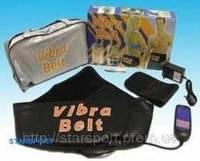 Эффективный пояс для похудения Vibra belt - Вибро Белт