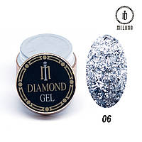 Diamond Gel8g №006