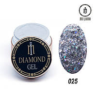 Diamond Gel 8g №025