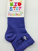 Носки Kid Step Украина 8530 Для мальчиков Микс размеры 12_24 см