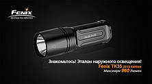 Фонарь Fenix TK35 (2015 Edition) Cree XM-L2 (U2) LED, фото 2