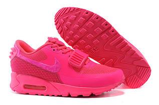 Кроссовки женские Nike Air Max 90 Yeezy 2 / 90AMW-442 (Реплика)