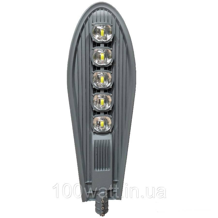 Светильник уличный LED консольный 250Вт 6400К 22500Лм IP65 ST-250-07
