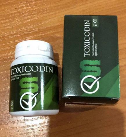 Toxicodin - Антигельминтное средство (Токсикодин), фото 2