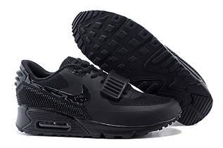 Кроссовки женские Nike Air Max 90 Yeezy 2 / 90AMW-444 (Реплика)