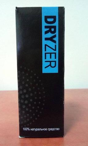 Dryzer - Спрей от потливости (Друзер), фото 2
