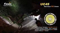 Фонарь Fenix UC45 Cree XM-L2 (U2) LED, фото 3