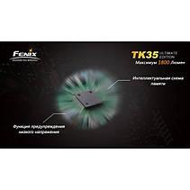 Фонарь Fenix TK35 Cree MT-G2 LED Ultimate Edition, фото 2