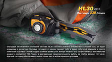 Налобный фонарь Fenix HL30 (2015) Cree XP-G2 R5, фото 3