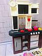 Кухня дитяча звукова з холодильником і циркуляцією води Kitchen Chef арт. 922-102, фото 9