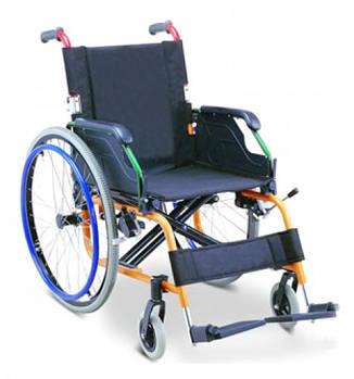 Прокат инвалидного кресла в Киеве
