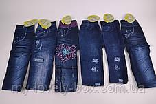 ОПТОМ.Лосины детские под джинс (Арт. A0421)   12 пар, фото 2