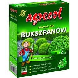 Удобрение для самшита  Agrecol 1,2 кг.