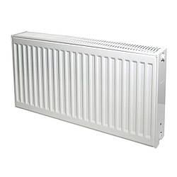 Сталевий панельний радіатор Ultratherm 22x300x700