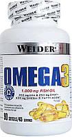 Витамины WEIDER Omega-3 Fish Oil 1000 mg 90 caps