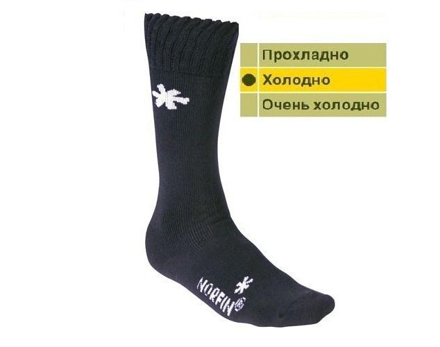 Шкарпетки Norfin LONG 303708