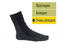 Носки Norfin COVER (флис) 303710