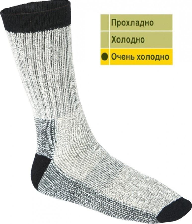 Шкарпетки Norfin Protection 303714-XL