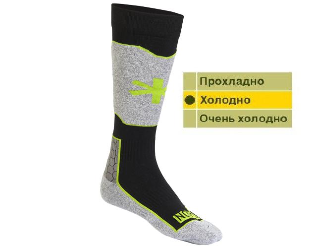 Шкарпетки Norfin BALANCE LONG T2A