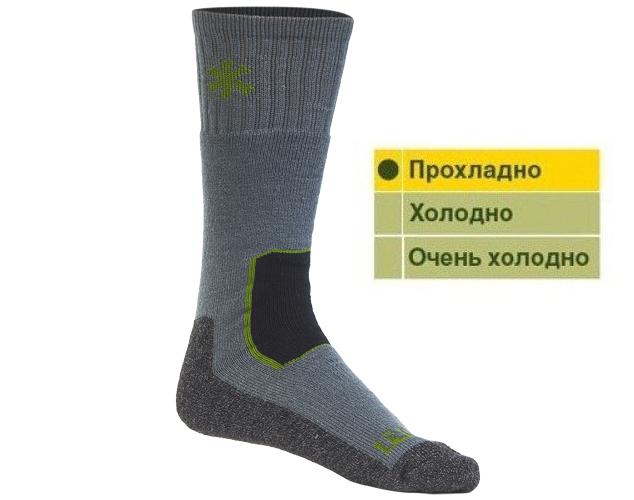 Шкарпетки Norfin TARGET HEAVY T1P 303753