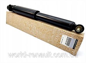 Задний амортизатор (газ-масло) на Рено Сценик II / Renault (Original) 8200287404