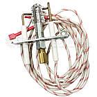 Растопочная горелка Viessmann Vitogas 100-F GS1D 72-140кВт. - 7827056, фото 3