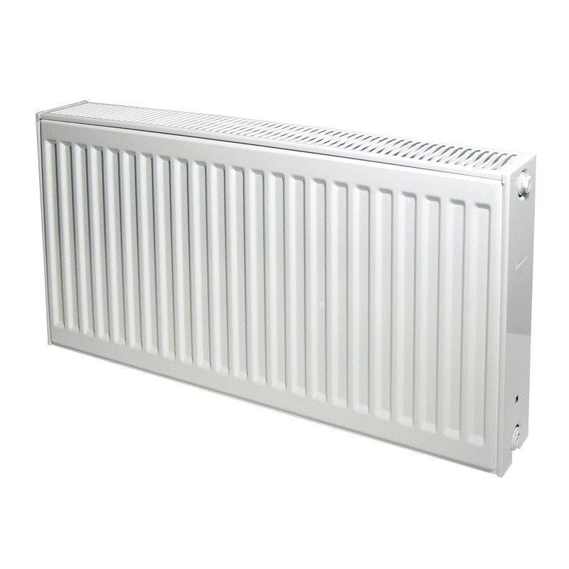 Сталевий панельний радіатор Ultratherm 22x300x1600