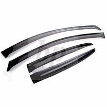 Автомобильные дефлекторы окон (ветровики / обтекатели окон)