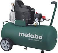 Компресор Basic 250-50 W Metabo
