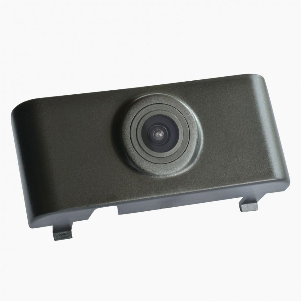 Штатная камера переднего вида Prime-X B8015 Audi Q5