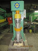 Вертикальная бисерная мельница 10-12л