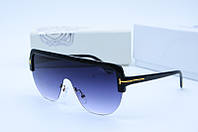 Солнцезащитные очки TF 1851 черные, фото 1